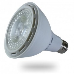 LED Lampe - E27, 12W, PAR30, warmweiß